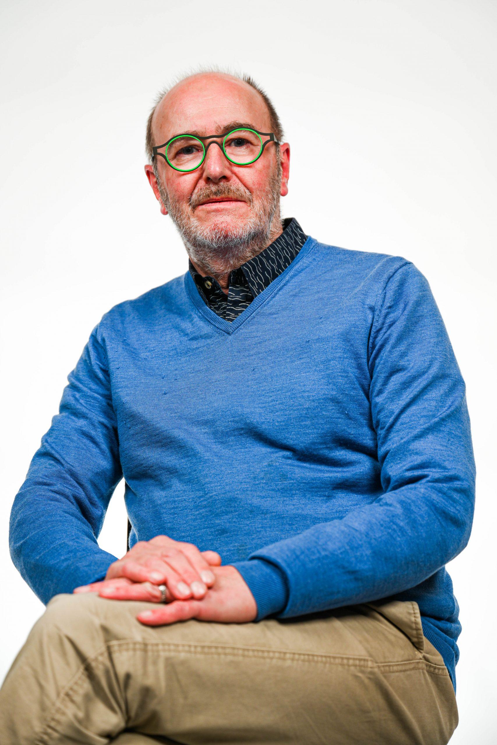 Open VLD Mechelen-Bestuurslid Dirk Vanhecke