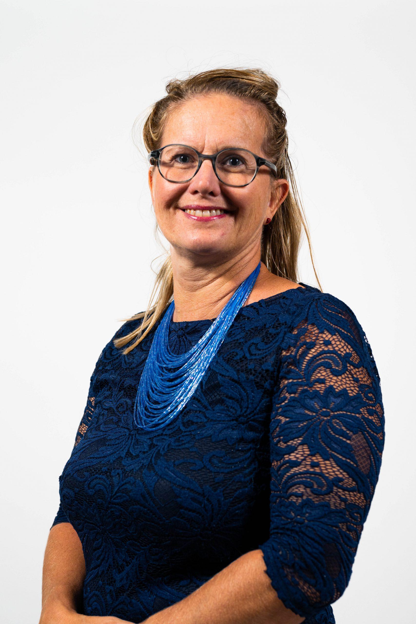 Open VLD Mechelen-Bestuurslid Ellen Naegels