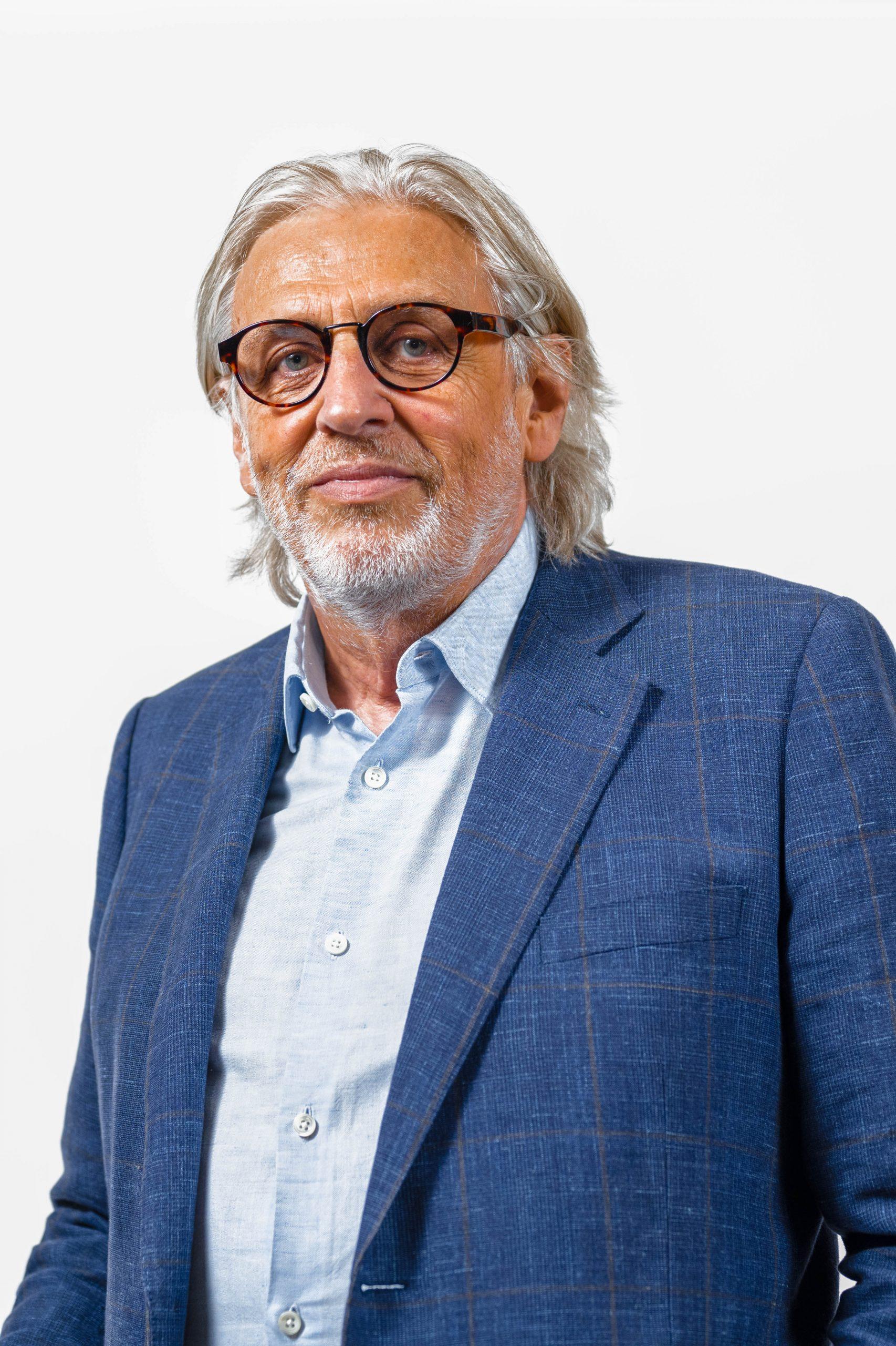 Open VLD Mechelen-bestuurslid Chris Kindermans
