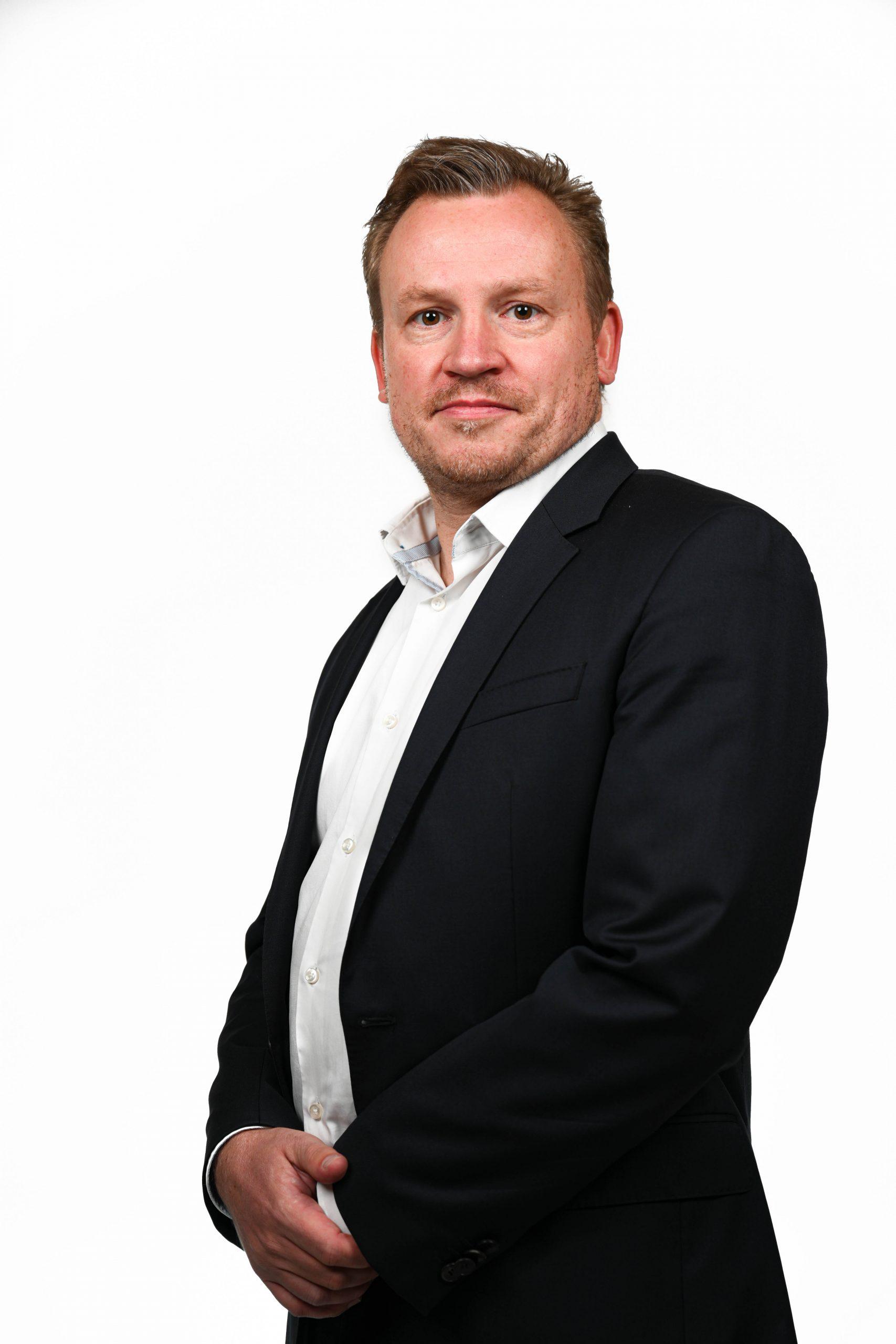Open VLD Mechelen-bestuurslid Gert Eeraerts
