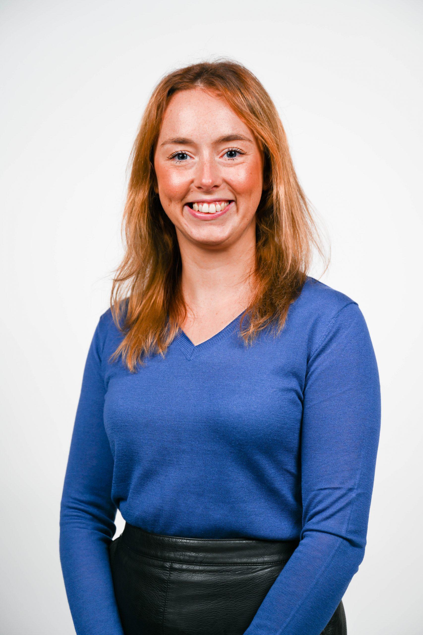 Open-Vld-Mechelen-Voorzitter Laura Cornette