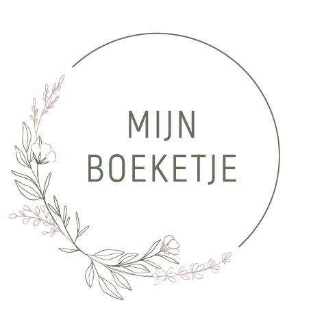 logo Mijn Boeketje