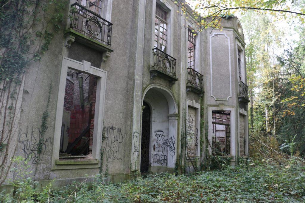 Open-Vld-Mechelen-Domein Geerdegemkasteel wordt toegankelijk park