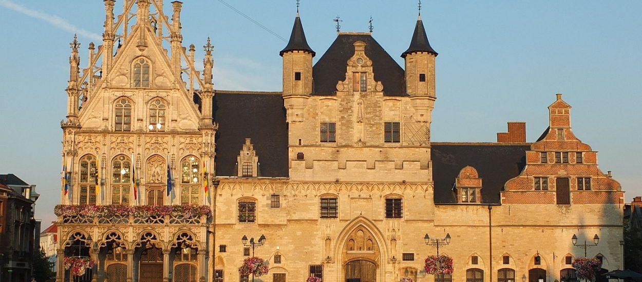 Open-vld-mechelen-stadhuis